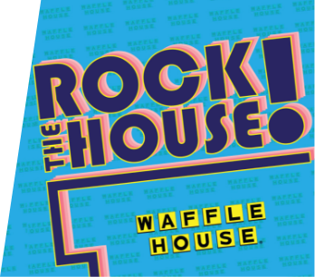 Rock the house record
